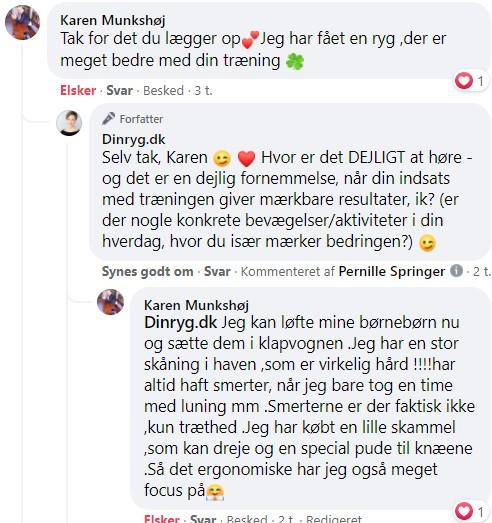 Karen Munkshøj