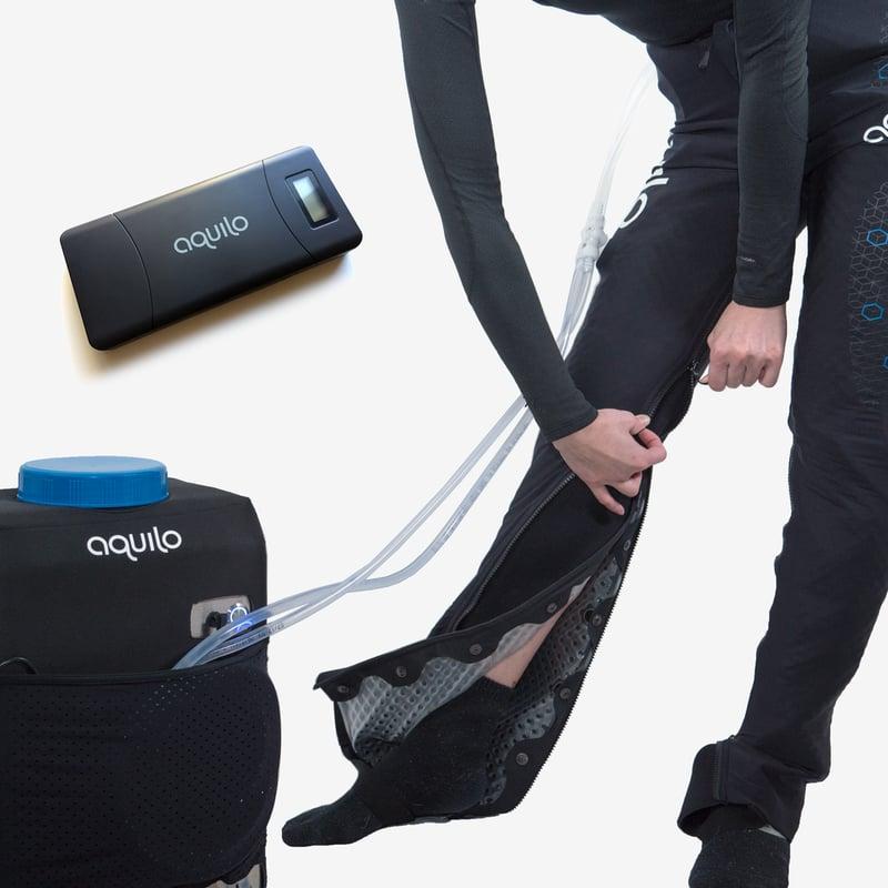 Cryo Boots