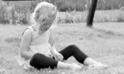 barndoms sommer minder