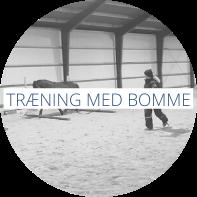 Blogindlæg om Træning med bomme