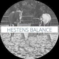 Hestens balance
